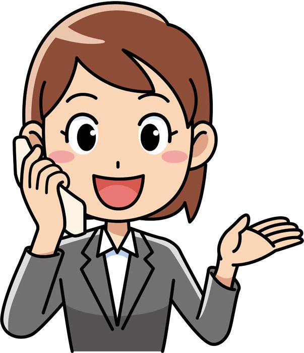 予約電話対応業務